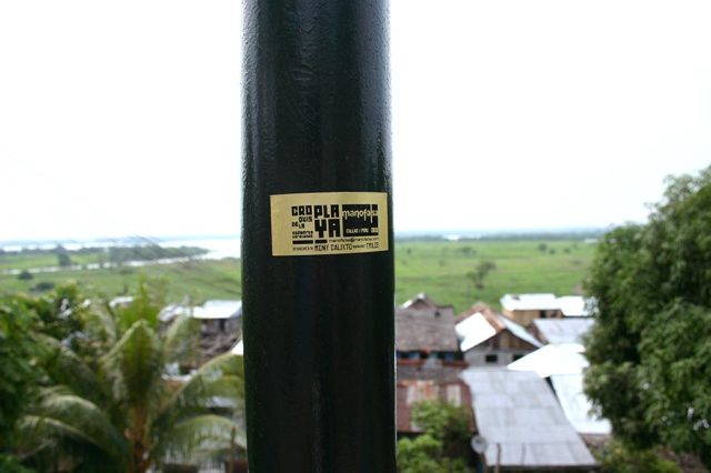 sticker-Iquitos